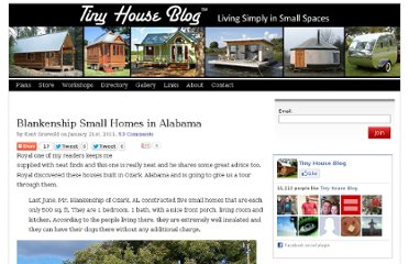 http://tinyhouseblog.com/stick-built/blankenship-small-homes-in-alabama/#more-16778