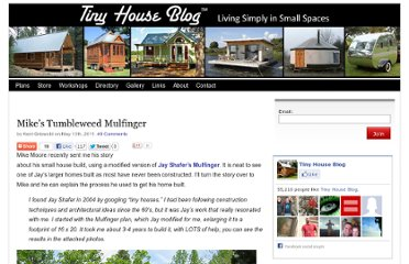 http://tinyhouseblog.com/small-house-feature/mikes-tumbleweed-mulfinger/#more-18553
