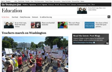 http://www.washingtonpost.com/local/education/teachers-march-on-washington/2011/07/30/gIQAz48zjI_story.html