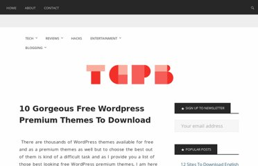 http://thecopypasteblog.com/gorgeous-free-wordpress-premium-themes-to-download/