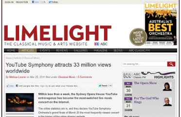 http://www.limelightmagazine.com.au/Article/252414,youtube-symphony-attracts-33-million-views-worldwide.aspx