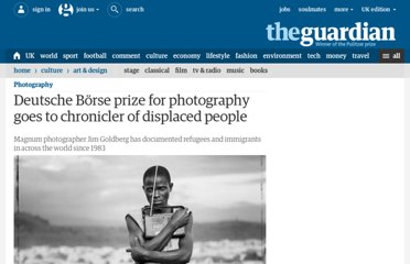 http://www.guardian.co.uk/artanddesign/2011/apr/26/deutsche-borse-prize-chronicler-displaced-people
