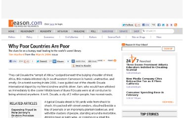 http://reason.com/archives/2006/03/01/why-poor-countries-are-poor