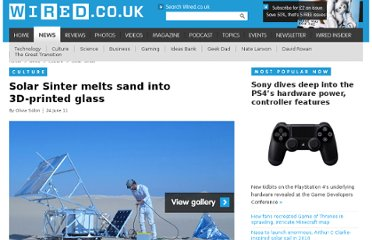 http://www.wired.co.uk/news/archive/2011-06/24/solar-sinter