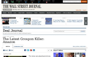 http://blogs.wsj.com/deals/2011/08/01/the-latest-groupon-killer-amazon/