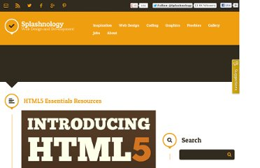http://www.splashnology.com/article/html5-essentials-resources/2193/