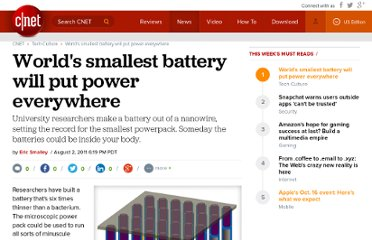 http://news.cnet.com/8301-17938_105-20087240-1/worlds-smallest-battery-will-put-power-everywhere/