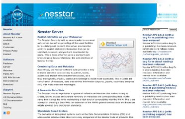 http://www.nesstar.com/software/server.html