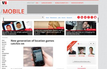 http://venturebeat.com/2010/05/07/advertisers-location-based-games/