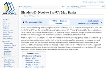 http://en.wikibooks.org/wiki/Blender_3D:_Noob_to_Pro/UV_Map_Basics