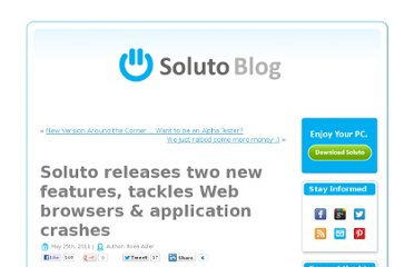 http://blog.soluto.com/2011/05/new-features-tackles-web-browsers-andapplication-crashes/