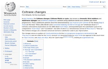 http://en.wikipedia.org/wiki/Coltrane_changes
