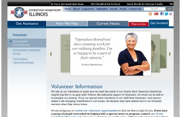 http://www.operationhomefront.net/illinois/volunteer.aspx