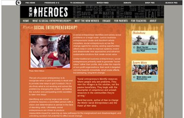 http://www.pbs.org/opb/thenewheroes/whatis/