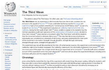 http://en.wikipedia.org/wiki/The_Third_Wave