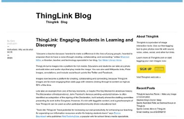 http://thinglinkblog.com/2011/07/01/thinglink-engaging-students-in-learning-and-discovery/
