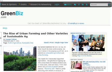 http://www.greenbiz.com/blog/2011/07/07/rise-urban-farming-and-other-varieties-sustainable-ag