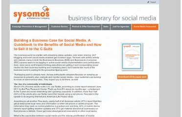 http://sysomos.marketwire.com/whitepaper-sysomos-social-media-business-case.html