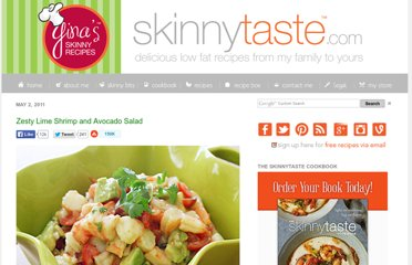 http://www.skinnytaste.com/2011/05/zesty-lime-shrimp-and-avocado-salad.html