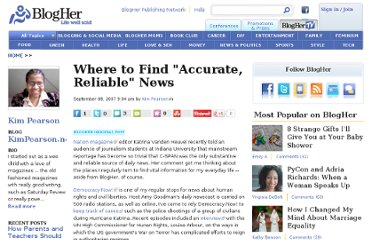 http://www.blogher.com/where-find-accurate-reliable-news