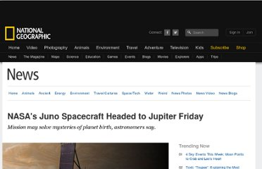 http://news.nationalgeographic.com/news/2011/08/110804-jupiter-nasa-spacecraft-juno-planets-space-science/