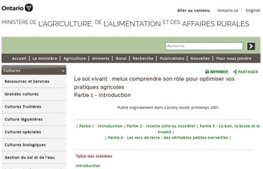 http://www.omafra.gov.on.ca/french/crops/facts/livingsoil1.htm