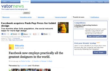http://vator.tv/news/2011-08-02-facebook-acquires-push-pop-press-for-tablet-design