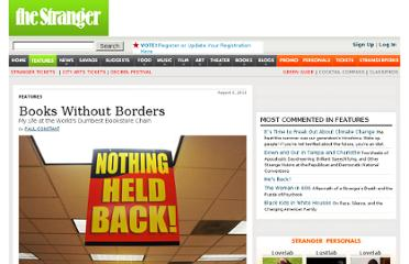 http://www.thestranger.com/seattle/books-without-borders/Content?oid=9322294