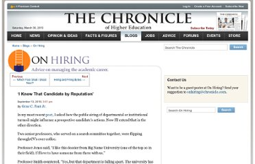 http://chronicle.com/blogs/onhiring/i-know-that-candidate-by-reputation/26881