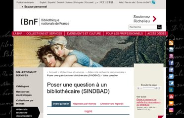http://www.bnf.fr/fr/collections_et_services/poser_une_question_a_bibliothecaire/s.sindbad_votre_question.html
