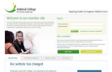 http://network.nationalcollege.org.uk/group_activities/37225