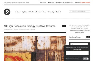 http://www.premiumpixels.com/freebies/10-high-resolution-grungy-surface-textures/