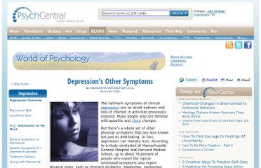http://psychcentral.com/blog/archives/2011/08/05/depressions-other-symptoms/