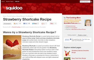 http://www.squidoo.com/strawberry-shortcake-recipe