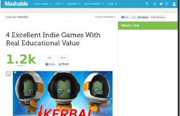 http://mashable.com/2011/08/06/indie-games-education/