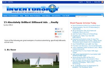 http://inventorspot.com/articles/15_outstanding_billboard_ads_inv_6794