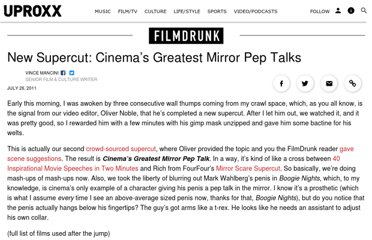 http://filmdrunk.uproxx.com/2011/07/new-supercut-cinemas-greatest-mirror-pep-talks