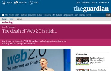 http://www.guardian.co.uk/technology/2011/aug/07/web-2-platform-end-naughton