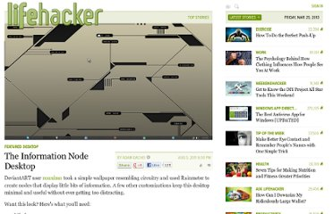 http://lifehacker.com/5828188/the-information-node-desktop