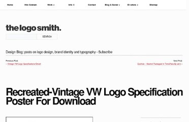 http://imjustcreative.com/recreated-vintage-vw-logo-specification-sheet/2011/08/03/