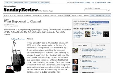 http://www.nytimes.com/2011/08/07/opinion/sunday/what-happened-to-obamas-passion.html?_r=1&ref=opinion