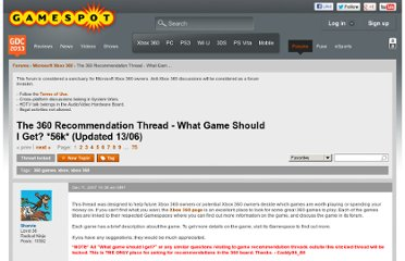 http://www.gamespot.com/forums/topic/26094596