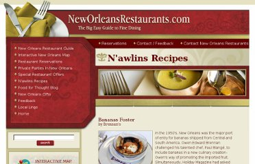 http://www.neworleansrestaurants.com/new-orleans-recipes/recipes_brennans.php