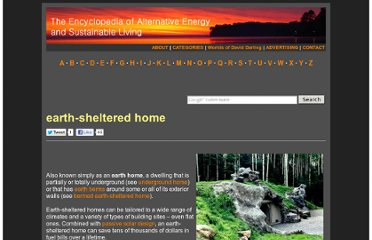 http://www.daviddarling.info/encyclopedia/E/AE_earth-sheltered_house.html