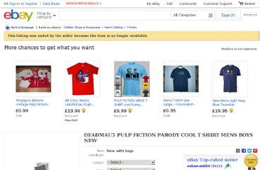http://www.ebay.co.uk/itm/DEADMAU5-PULP-FICTION-PARODY-COOL-T-SHIRT-MENS-BOYS-NEW-/280634194425