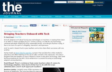 http://thejournal.com/Articles/2011/01/27/Bringing-Teachers-Onboard-with-Tech.aspx?Page=1