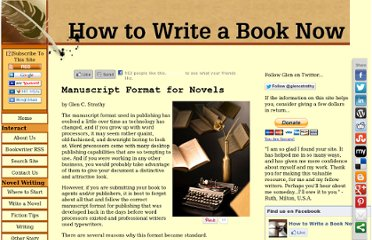http://www.how-to-write-a-book-now.com/manuscript-format.html