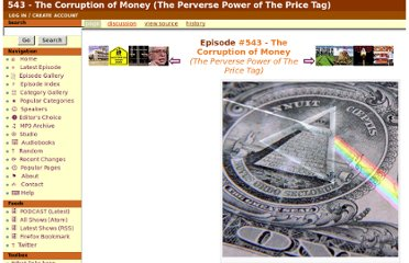 http://www.unwelcomeguests.net/543_-_The_Corruption_of_Money_(The_Perverse_Power_of_The_Price_Tag)