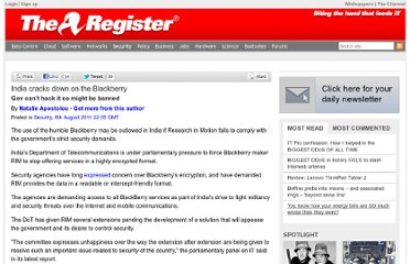 http://www.theregister.co.uk/2011/08/08/indian_blackberry_crackdown/