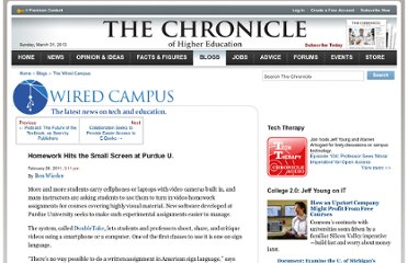 http://chronicle.com/blogs/wiredcampus/homework-hits-the-small-screen-at-purdue-u/30047